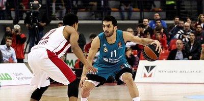 EuroLeague'de devler parkeye çıkıyor!