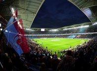 İşte Trabzonspor - Beşiktaş maçının ilk 11'leri