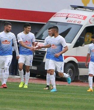 Ç.Rizespor'da yeni transferler tam isabet