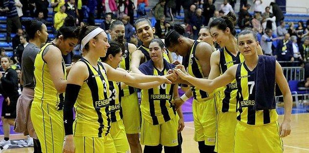 Fenerbahçe 105-80 Beşiktaş | MAÇ SONUCU