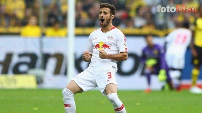 Galatasaray'ın yeni transferi Marcelo Saracchi'nin çok konuşulan o özelliği!