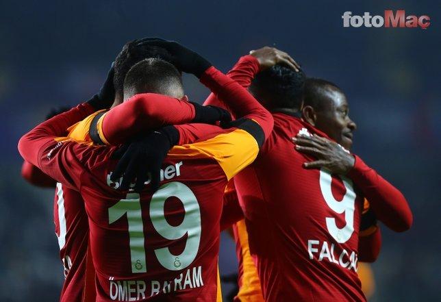 Galatasaraylı futbolcuya övgü dolu sözler! EURO 2020'ye damga vurur