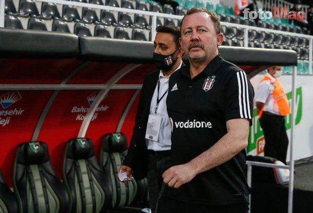 Beşiktaş'tan ayrılma kararı aldı! 2 dev talibi var