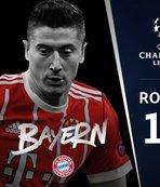 Bayern, Beşiktaş atkısını satışa çıkardı!