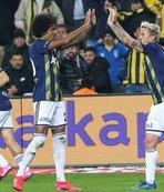 """""""Bu futbol Fenerbahçe'yi şampiyon yapar"""""""