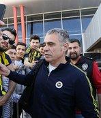 Topal'ın yerine o oynayacak! İşte F.Bahçe'nin Erzurumspor 11'i