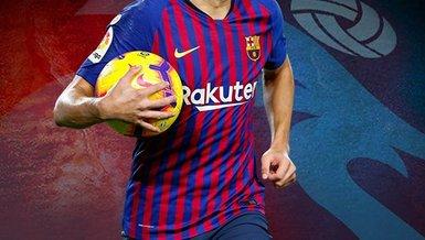 Son dakika transfer haberleri: Trabzonspor'dan yılın bombası! Eski Barcelona'lı yıldız Munir El Haddadi...