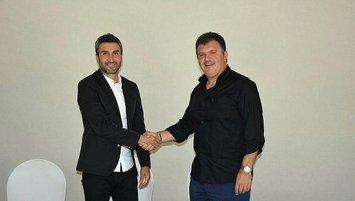 Manisa FK'nın yeni CEO'su Yılmaz Bal oldu