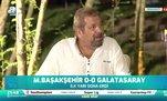 Erman Toroğlu: Galatasaray'ın kalecisi güven vermiyor