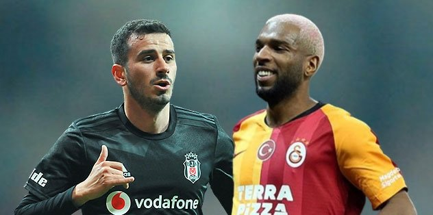 Ryan Babel Türkiye'yi işaret etti! Oğuzhan Özyakup... - Futbol -