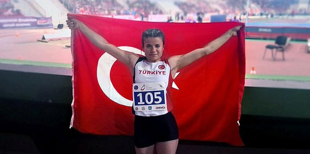 Türkiye, Avrupa Salon Atletizm Şampiyonası'na 15 atletle katılıyor