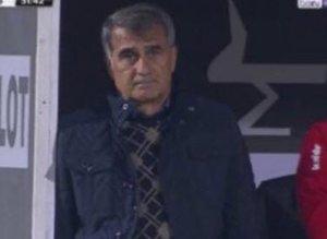 Gençlerbirliği - Beşiktaş maçı twitter yorumları!