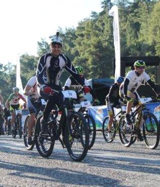 Trans Taurus Dağ Bisikleti Yarışı