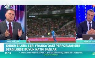 ''Josef de Souza Galatasaray'a gelmek istiyor''