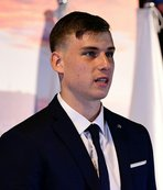 Andriy Lunin, Real Madrid'de