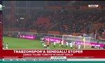 Fırtına'ya Senegalli stoper