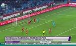 Futbolcu fabrikası Trabzonspor