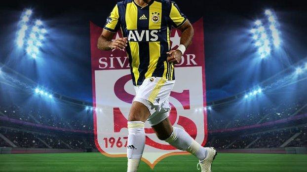 Sivasspor'dan Fenerbahçeli isme kanca! Kiralık... #