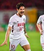Alexandre Pato için Sivasspor'dan resmi açıklama!