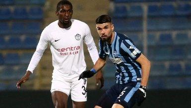 Adana Demirspor - Tuzlaspor: 3-1 | MAÇ SONUCU ÖZET