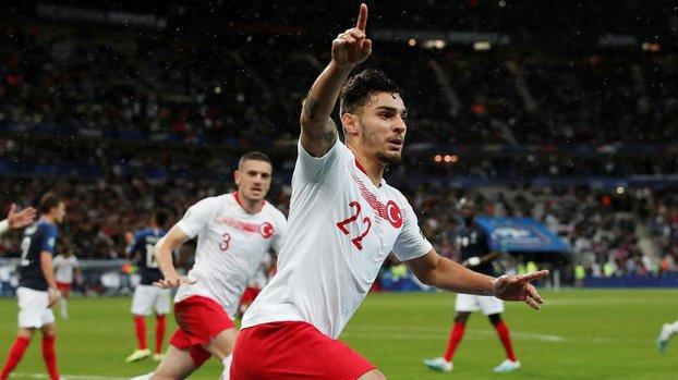BEŞİKTAŞ HABERLERİ - İtalya'dan Beşiktaş'a transfer müjdesi! Kaan Ayhan...