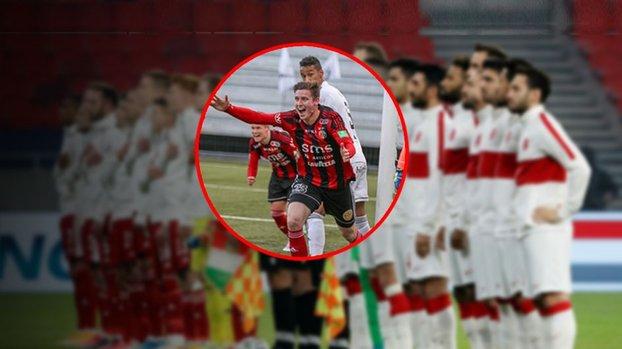 Faroe Adalı Leon Jakobsen hentbolcuyken futbolcu oldu! Milli takıma kadar yükseldi #