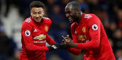Manchester United deplasmanda galip geldi