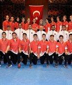 Tekvando Avrupa Şampiyonası başlıyor