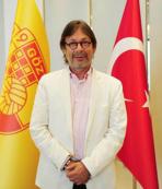 Mehmet Sepil: Başarısızlıklar geldiğinde daha dikkatli olmalıyız