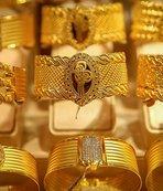 Altın fiyatları yükselişe geçti! Kapalıçarşı'da gram ve çeyrek altın kaç lira?