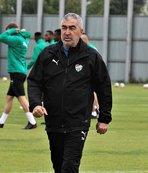 """Samet Aybaba: """"2-3 oyuncu bakıyoruz"""""""