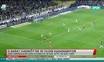 Galatasaray Kadıköy'de galibiyete hasret