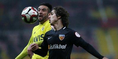 Emre Kayseri'nin Lionel Messi'si