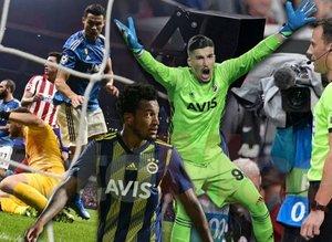 Şampiyonlar Ligi'nde Alanyaspor - Fenerbahçe olayı! Dünya bunu konuşuyor