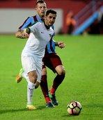 Trabzonspor'a şok haber! Özer Hurmacı...