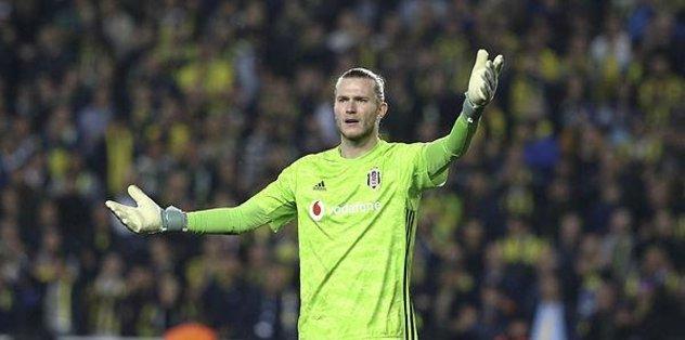 UEFA'dan Karius kararı