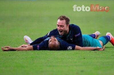 Tottenham'ı kurtaran Lucas Moura'nın hayat hikayesi...
