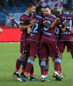 Trabzonspor altın çağını yaşıyor!