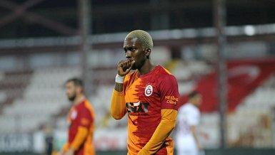 Son dakika spor haberleri: Galatasaraylı Henry Onyekuru'nun annesi hayatını kaybetti!