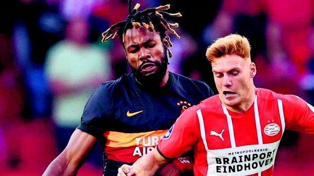 Son dakika Galatasaray haberi: 3'lü defans olmadı