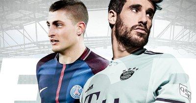 Bayern Münih - PSG | CANLI
