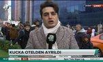 Kucka Trabzonspor'dan ayrılıyor