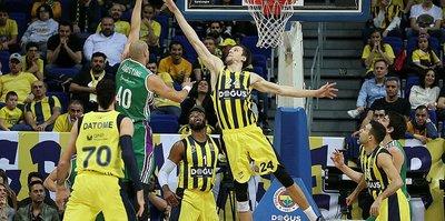 Euroleague'de eşleşmeler belli oldu! İşte Fenerbahçe'nin rakibi