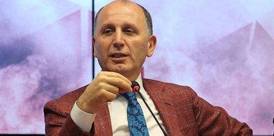 Muharrem Usta'dan Mehmet Ekici yorumu