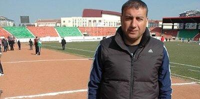 Aydınspor'da Mustafa Ceviz devam kararı aldı