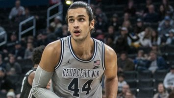 Miami Heat, Ömer Faruk Yurtseven ile sözleşme imzaladı
