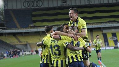 Fenerbahçe'den Beşiktaş tarifesi! Erzurumspor maçında...