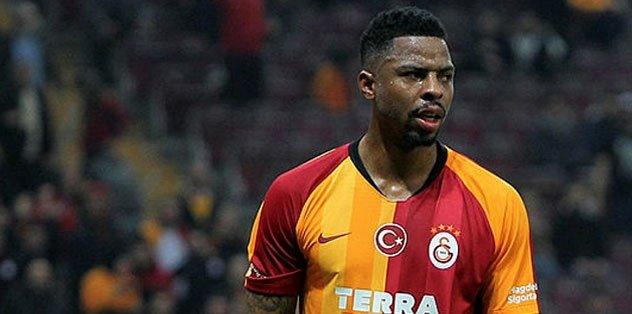 Galatasaray'da Ryan Donk depremi! - açıkladı -
