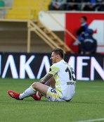 Fenerbahçe savunamıyor!