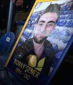 Koray Şener hakkında paylaşım yapan şahıs gözaltına alındı